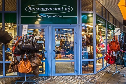 Reisemagasinet A/S